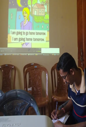 ESOL Training in UK Jaffna