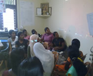 ESOL in Jaffna for UK Visa