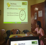 ESOL in Jaffna UK